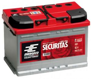 Batterie Midac