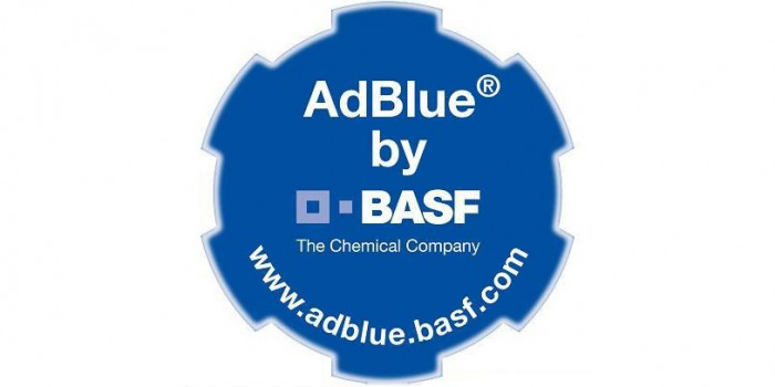 AdBlue by BASF